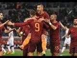 All Goals Roma vs Torino 4-1 - All Goals & Highlights - Serie A - 19 february 2017
