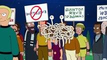 Futurama S06E09   A Clockwork Origin