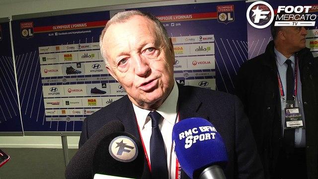 Aulas juge le retour de Bielsa en Ligue 1