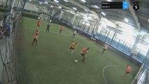 Equipe 1 Vs Equipe 2 - 19/02/17 16:36 - Loisir Créteil (LeFive) - Créteil (LeFive) Soccer Park