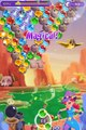 Bubble Witch Saga 3 - FASE 144 - LEVEL 144