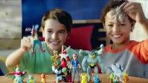 Pokémon Pokémon de Ash y 2 Pikachu Figuras de Acción Tomy Colecciones -