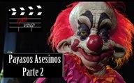 Visionando con GabVideo: Payasos Asesinos del Espacio Exterior_ PARTE 2