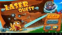 Videos populares de Laser Quest y Juego