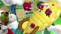 Brinquedos Snoopy & Charlie Brown - Peanuts Mclanche Feliz Mcdonalds 2016