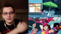 Steven Universe: Storm in the Room Reaction/Thoughts - Minion Reacts