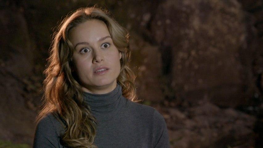 'Kong: Skull Island' Interview: Brie Larson
