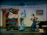 Braccio di Ferro - Popeye -  Il grillo canterino - Ita Streaming