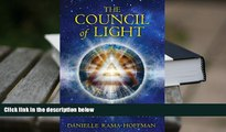 Kindle eBooks  The Council of Light: Divine Transmissions for Manifesting the Deepest Desires of