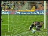 24.09.1996 - 1996-1997 UEFA Cup 1st Round 2nd Leg Inter Milan 1-1 En Avant de Guingamp