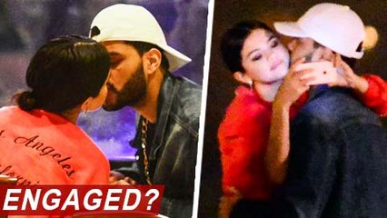 Selena Gomez & The Weeknd Getting ENGAGED? | INSIDE NEWS