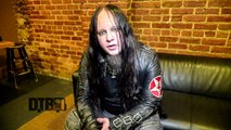Joey Jordison (of VIMIC, ex- Slipknot) - DREAM TOUR Ep. 489