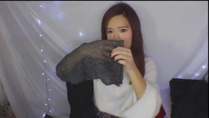 ♥ jcchung 淘寶開箱--服裝篇 taobao haul ♥