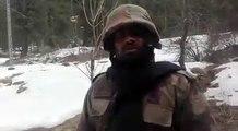 Pakistani Soldier | Pakistani soldier reveal his status in unit |Pakistani soldier vidoe food