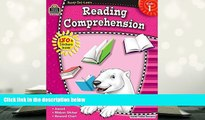 Download [PDF]  Ready-Set-Learn: Reading Comprehension, Grade 1 For Kindle