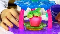 Babeczkowa Wieża Słodkości - Kreatywne zabawki Play-Doh - Zabawki Dla Dzieci
