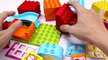 Building Blocks Toys for Children Lego Playhouse Kids Day Creative Fun-sjj24hceB