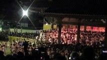 Hadaka Matsuri, le festival des hommes nus au Japon