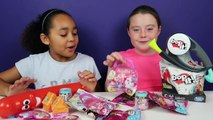 Silly Sausage Toy Challenge Game - Warheads Extreme Sour Candy - Family Fun Games-Nz7v0O