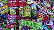 A lot of Shopkins Candy A lot of Candy A lot of Fun