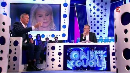 """Nicolas Dupont-Aignan appelle aux votes dans """"On n'est pas couché"""""""