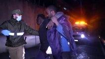 Maroc/Espagne: 850 clandestins forcent la frontière en 4 jours