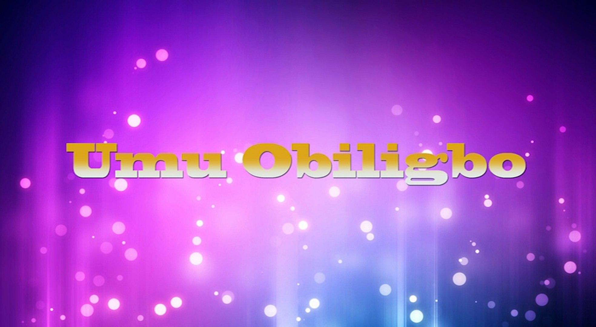Umu Obiligbo - Obodo Anyi [Nigerian Music]