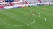 Lekhwiya SC vs Al Jazira(1-0) - Youseff El Arabi Goal HD - Al Jazira(UAE) vs Lekhwiya SC(Qat) - 20.02.2017
