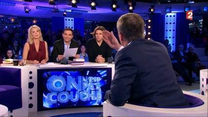"""ONPC Nicolas Dupont-Aignan à Vanessa Burggraf : """"Sortez des beaux quartiers"""""""