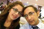 Eş Katili; 'Sen Beni Yatakta O Şekilde Görsen Nasıl Olurdu?' Deyince Öldür