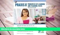 Popular Book  PRAXIS® PLT EC, K-6, 5-9 and 7-12: Book + Online (PRAXIS Teacher Certification Test