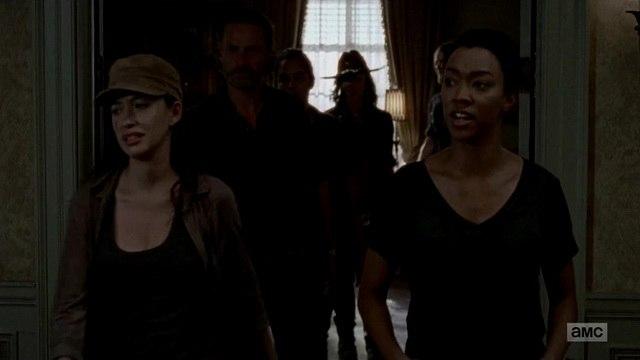 The Walking Dead Season 9 Episode 4 Full Episode HD