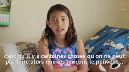 Témoignages d'enfants de 9 ans - Révolution du Genre