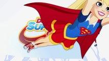 DC Super Héroe Niñas™ 12 Acción de Muñecas | DC Super Héroe de las Niñas