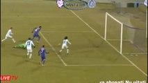 Pedro Henrique Goal HD - Poli Timisoara 1-0 - Poli Timisoara vs CSM Iasi (1-0) - 20.02.2017
