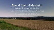 Hildesheim Stellarium (DE)