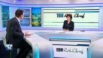 """Assistants parlementaires du FN: """"Une affaire aussi vide que l'espace"""", assure Philippot"""