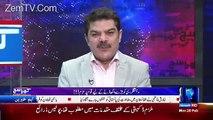 Jab Sectarian Terrorist Organization Kay Head Ko Election Larnay Ki Izajat Dijaye To Iska Matlab Hai Kay...Zaid Hamid