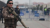 Turkish Coup Soldiers Go On Trial For Assassination Attempt