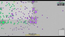 EPIC DIEP.IO TAG MODE COMEBACK!! // How To Complete The Comeback