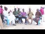 La Parole aux jeunes ; Les jeunes Bargnois tirent à boulets rouges sur le maire