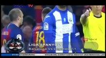 Hasil Pertandingan La Liga