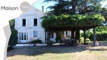 A vendre - Maison en pierres - Libourne (33500) - 7 pièces - 310m²