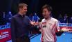 L'interview hilarante du joueur de billard japonais Naoyuki Oi qui ne parle pas anglais