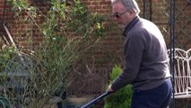 Surrey centenarians share their tips for a long life
