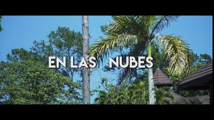 Juhn El All Star - En Las Nubes [Feat. Químico Ultra Mega]   Video Oficial