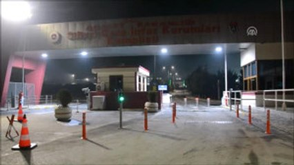Fetö'den Aranan Eski Hakim ve 2 Savcının Tutuklanması (2)