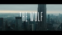 The Wolf, con Christian Slater - HP Studios