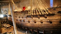 Vasa Museum -  Sweden