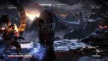 mortal kombat scorpion story - mortal kombat x · scorpion kills quan chi (story campaign)   mkx